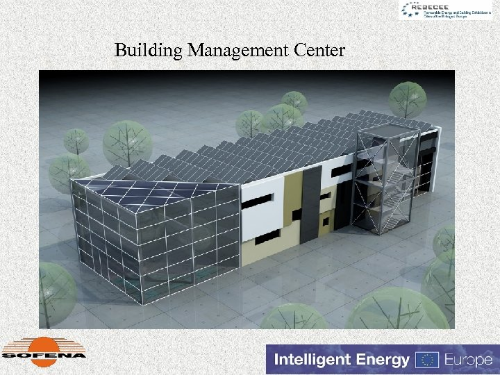 Building Management Center
