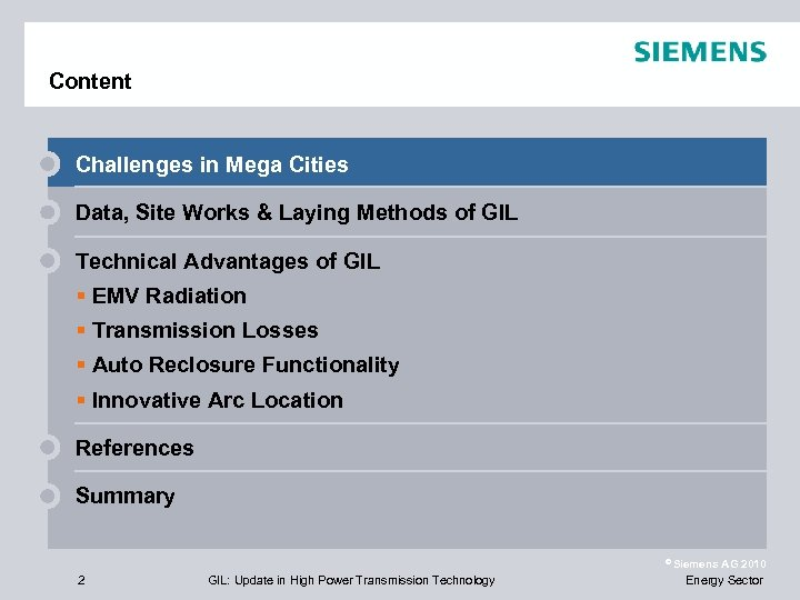 Content Challenges in Mega Cities Data, Site Works & Laying Methods of GIL Technical