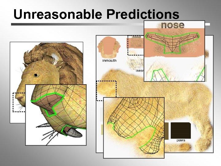Unreasonable Predictions