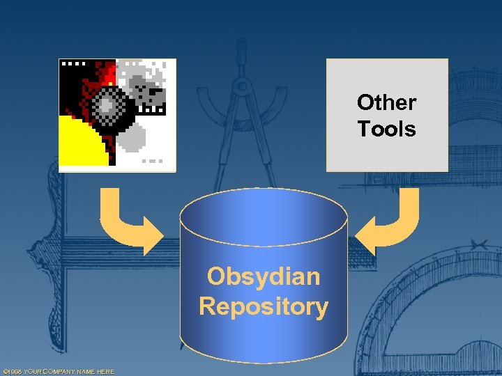 Other Tools Obsydian Repository © 1998 YOUR COMPANY NAME HERE