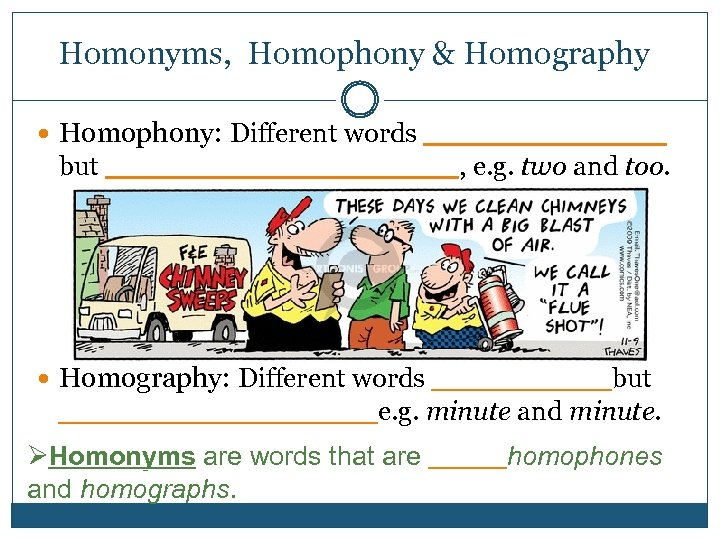 pseudo homonyms In linguistics, a homonym is, in the strict sense, one of a group of words that share spelling and pronunciation but may have different meanings thus homonyms are simultaneously homographs (words that share the same spelling, regardless of their.