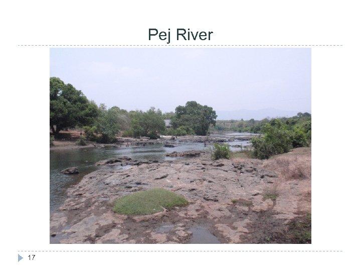 Pej River 17