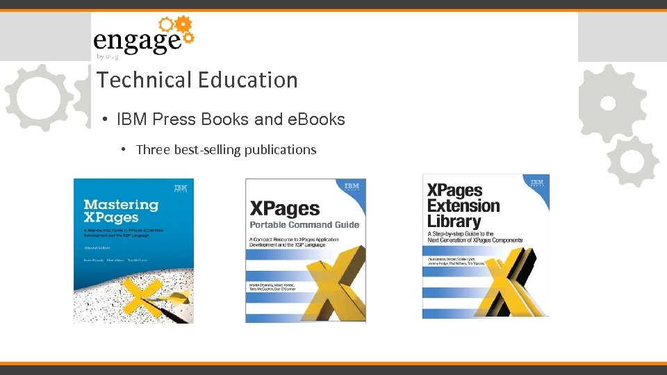 Xpages Extension Library Book