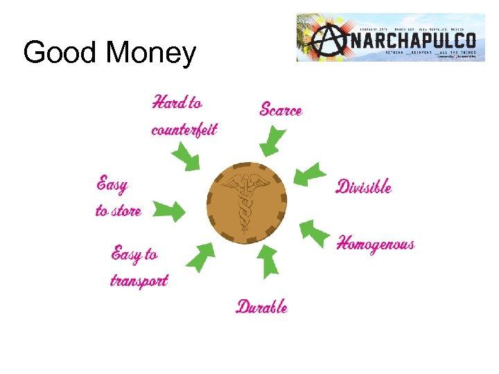 Good Money