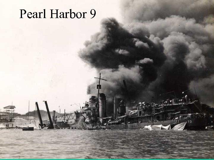 Pearl Harbor 9