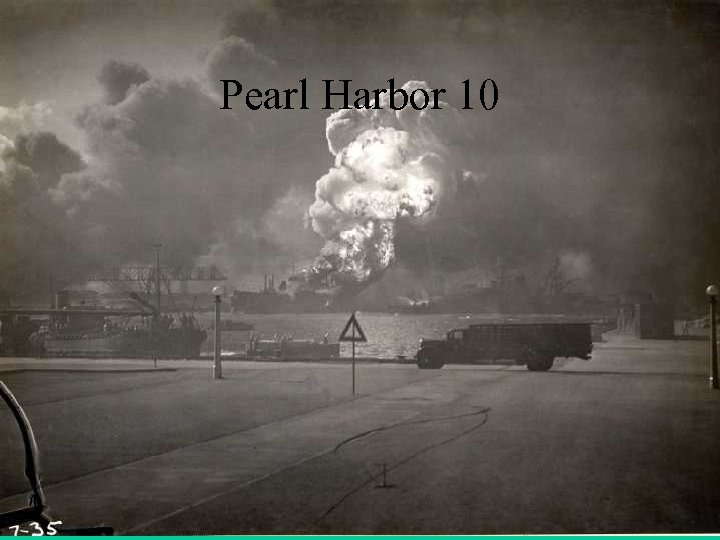 Pearl Harbor 10
