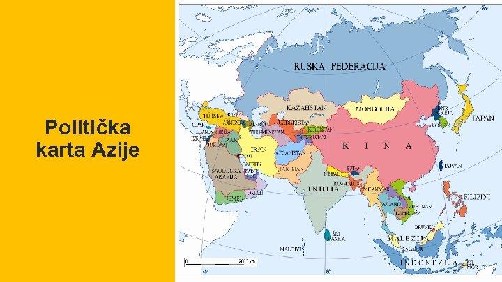 Ii Azija 6 Geografski Polozaj I Smjestaj Azije