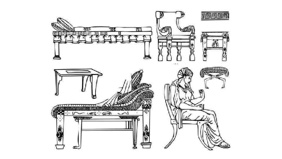 бы, мебель в древнем риме картинки мужчинам приходится носить