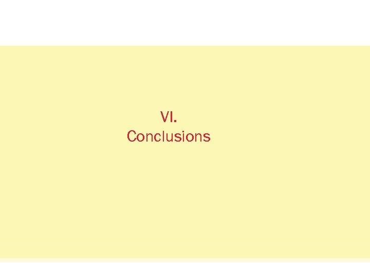 Status Quo: Das Netzwerkvisual. VI. Conclusions oncampus May 09 p. 25
