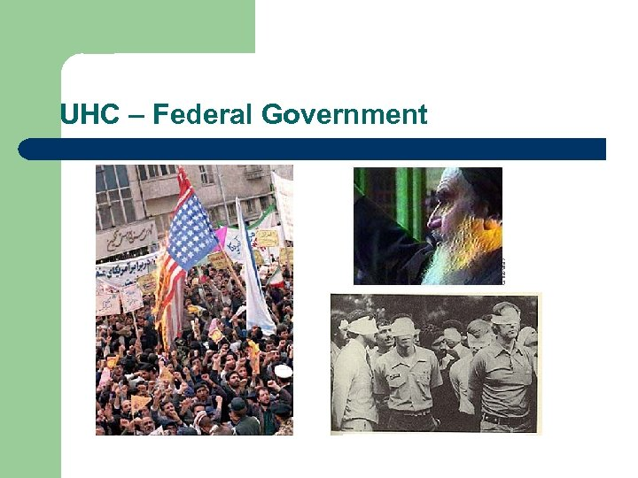 UHC – Federal Government
