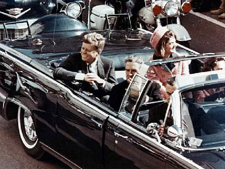 the mystery behind the assassination of john f kennedy Newspaper columnist dorothy kilgallen tried to expose the truth behind the jfk assassination he was arrested for the assassination of john f kennedy.