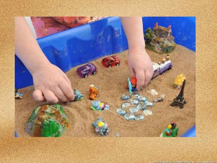 Картинки алгоритмы по игре с песком