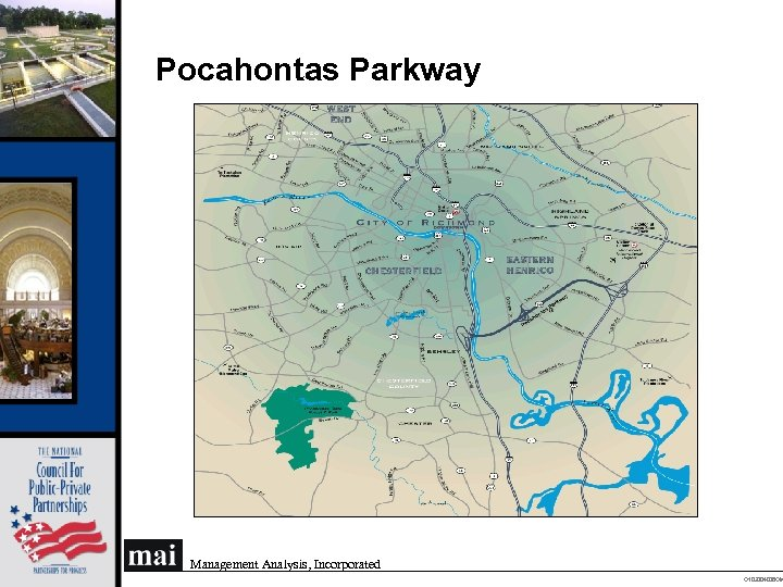 Pocahontas Parkway Management Analysis, Incorporated O 102004008 OM