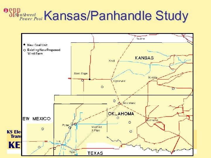 Kansas/Panhandle Study