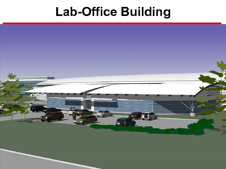 Lab-Office Building 18 BROOKHAVEN SCIENCE