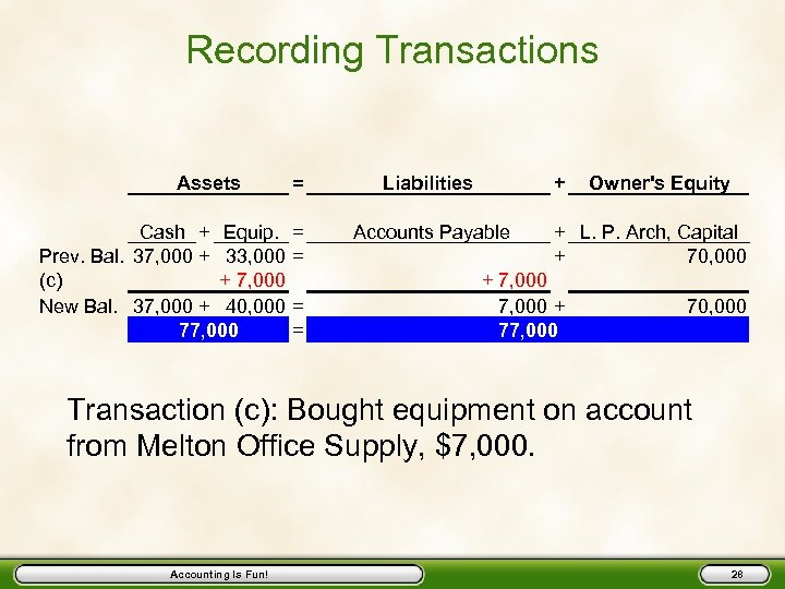 recording transaction Recording transaction mzp member posts: 5 i would like to ask, because im new to wave apps, new to business, and got confuse to record my business transaction im not too good in english too.