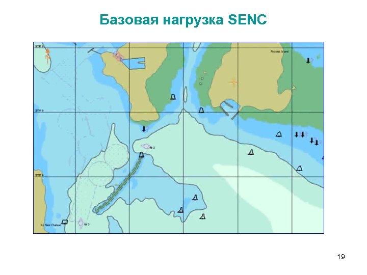 Базовая нагрузка SENC 19