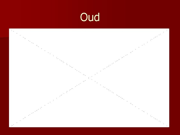 Oud http: //www. youtube. com/v/o. T_6 p. MTz 4 wo? version=3& hl=en_US & rel=0