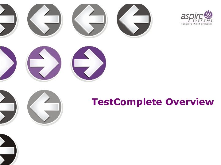 Test. Complete Overview