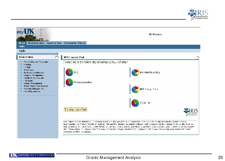Grants Management Analysis 29