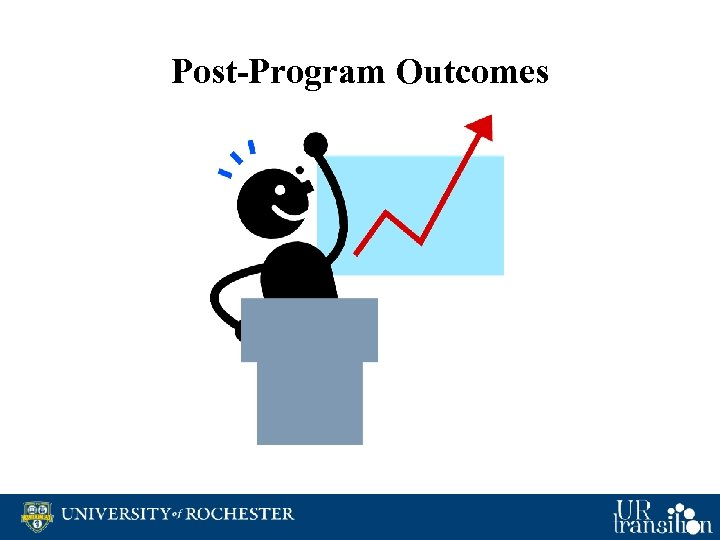 Post-Program Outcomes