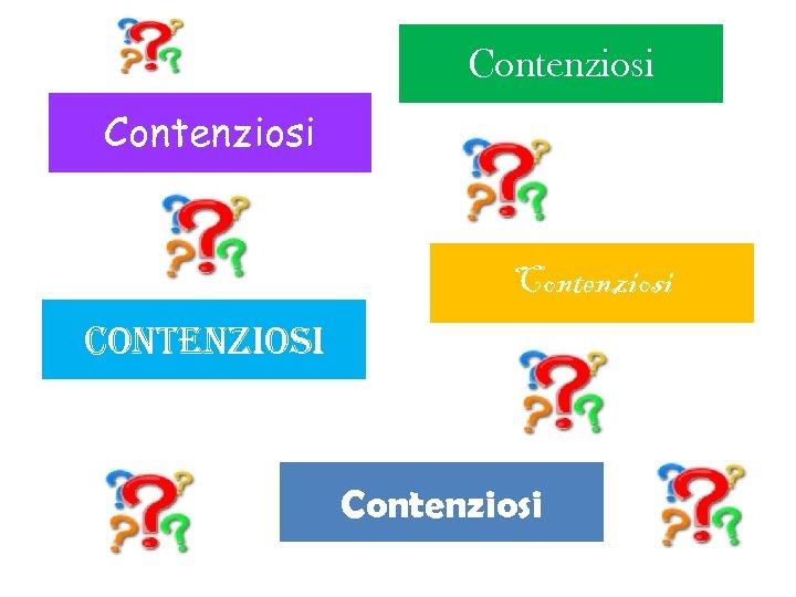 Contenziosi Contenziosi