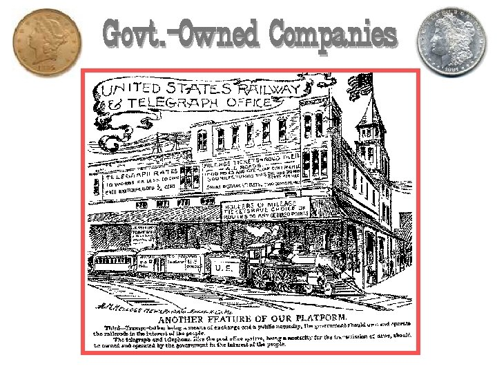 Govt. -Owned Companies