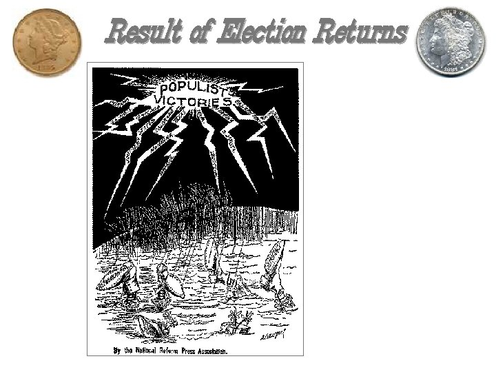 Result of Election Returns