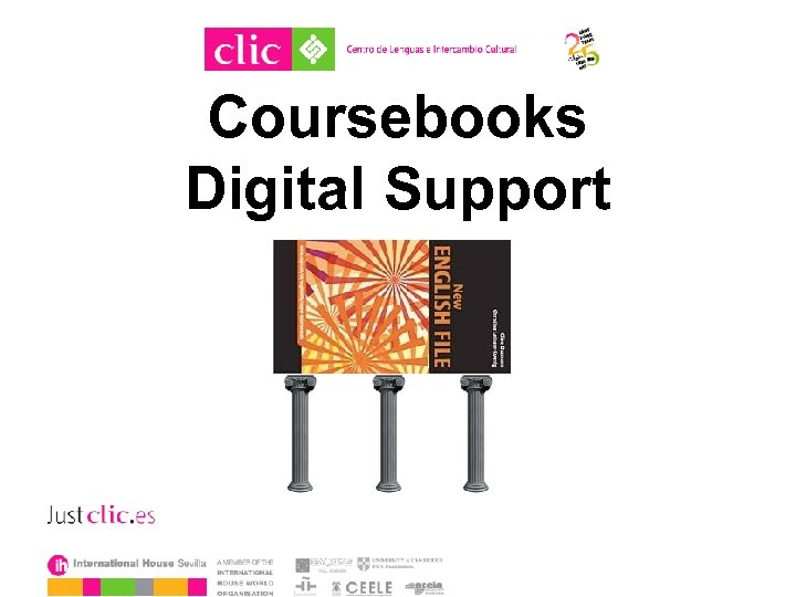 Coursebooks Digital Support