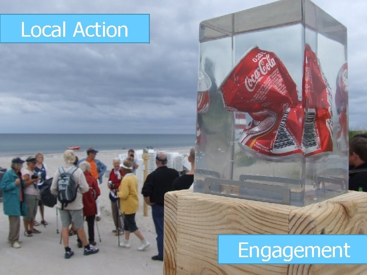 Local Action Engagement