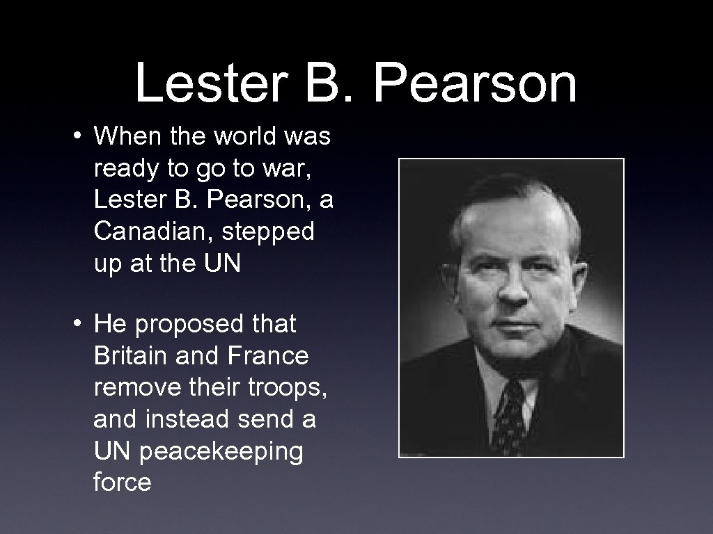 a biography and life work of lester b pearson a canadian economist 01072015  tv news journalist lester holt is the anchor of nbc nightly news  early life and career born on march 8,  lester holt biography author.
