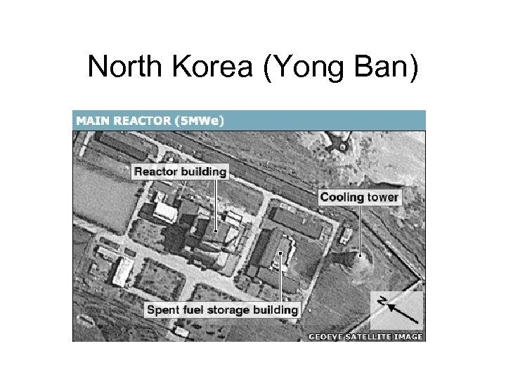 North Korea (Yong Ban)
