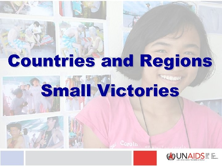 Countries and Regions Small Victories