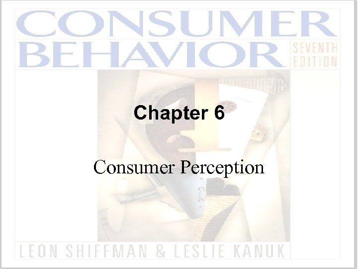 consumer perception on printmedia Influence consumer perceptions and purchase decisions  the honors program   were to similar articles released in print media by the government once food marketers.