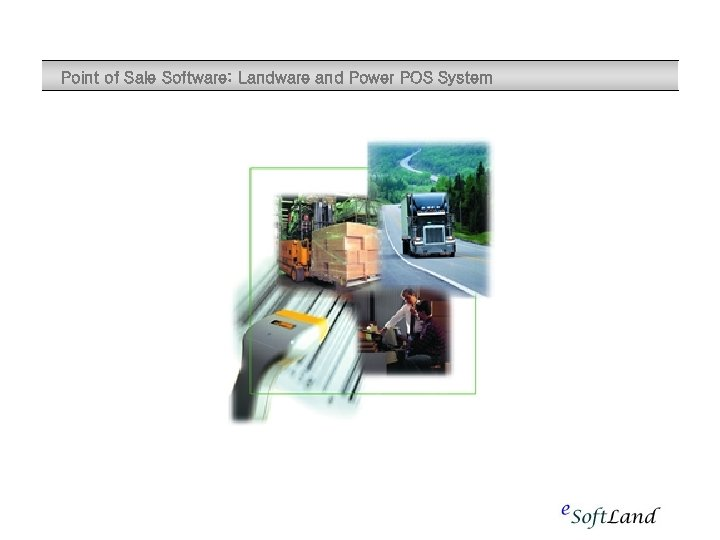 Point of Sale Software: Landware and Power POS System