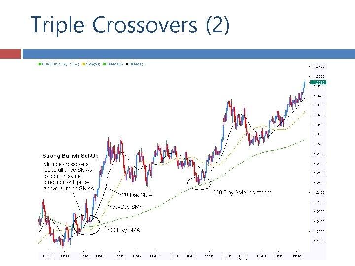 Triple Crossovers (2)