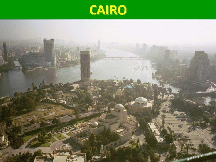 CAIRO 48
