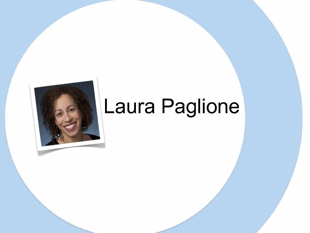 Laura Paglione