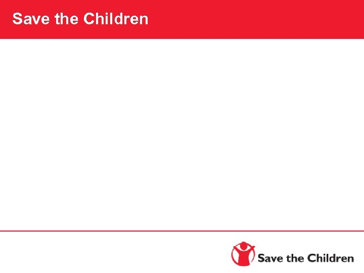 Save the Children Feb 6 2012