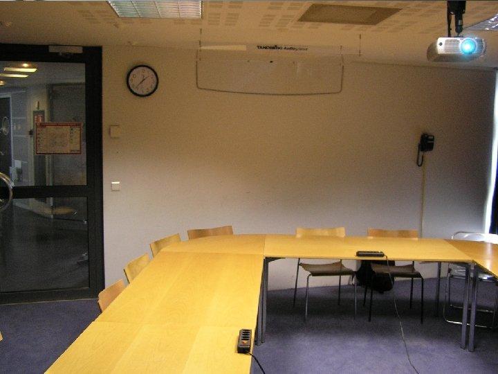 Videokonferenčné miestnosti