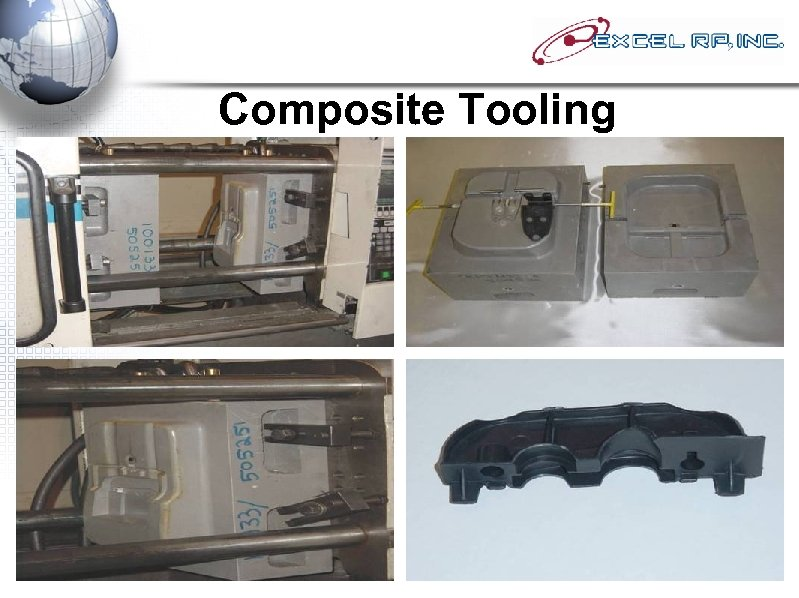 Composite Tooling