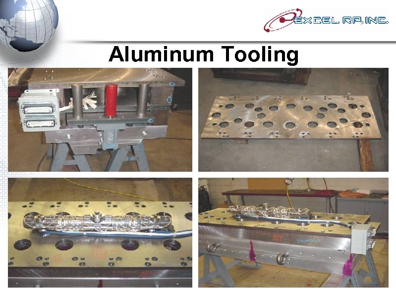 Aluminum Tooling
