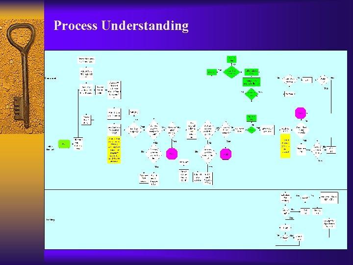 Process Understanding