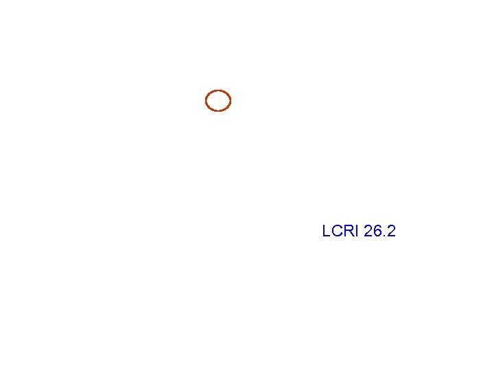 LCRI 26. 2