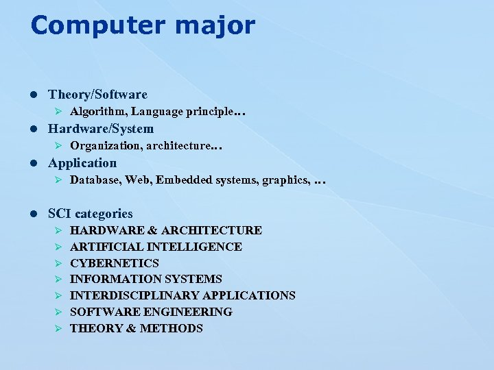 Computer Organization And Design The Hardware Software Interface Chapter