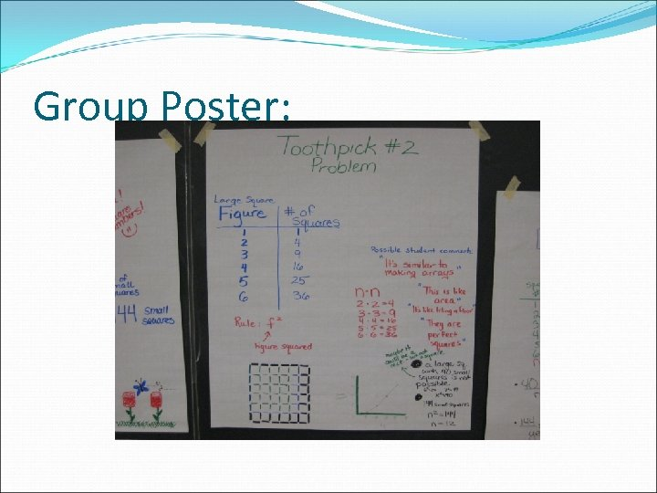 Group Poster: