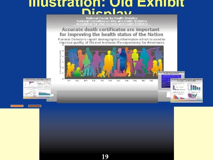 Illustration: Old Exhibit Display 19