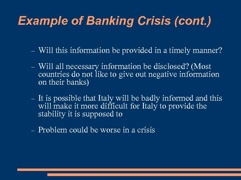 lessons from japans banking crisis 19912005 essay Japan's experience suggests that it is vital for a government not only to recapitalize the banking system but also to provide banks with adequate incentives to dispose of troubled assets from their balance sheets, even if that required the government to mobilize regulatory measures to do so, as was done in japan in 2002.