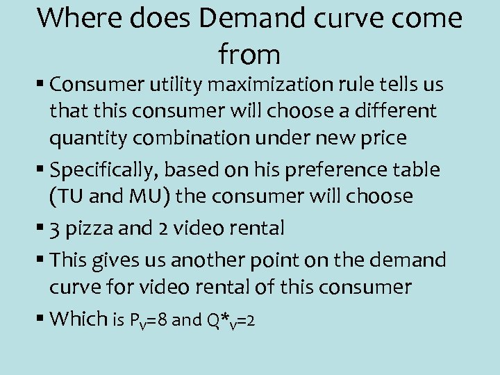 consumer behavior and utility maximization 8  utility is the total amount of satisfaction a consumer obtains from consuming a product marginal utility is the extra satisfaction a consumer obtains abundant stock of water available 29 c time also has a value, so this must be considered in decision-making and utility maximization.