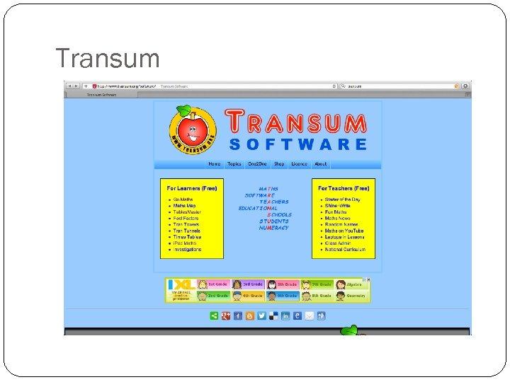 Transum